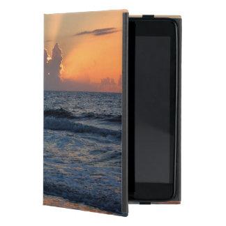 USA, Georgia, Tybee Island, Tybee Island Beach iPad Mini Cover