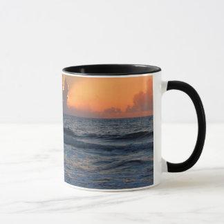 USA, Georgia, Tybee Island, Tybee Island Beach Mug