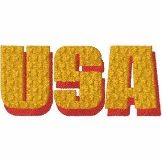 Tea Party Hoodies - USA Gold Pocket Bald Eagle Liberty Or Death embroidered shirt