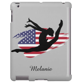 USA Gymnast Samsung iPad Case