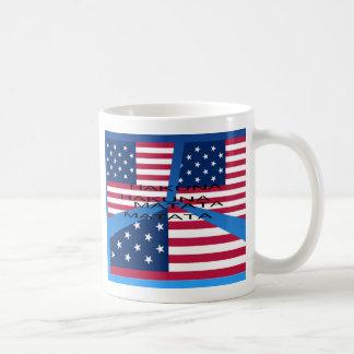 USA HAKUNA  MATATA COFFEE MUG