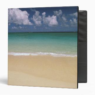 USA, Hawaii. Beach scene Binders