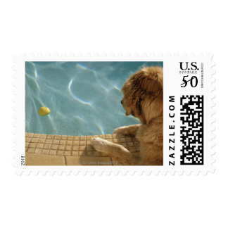 USA, Hawaii, Honolulu. Postage