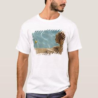 USA, Hawaii, Honolulu. T-Shirt