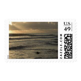 USA, Hawaii, Kauai, southwest coast, near Waimea 2 Postage