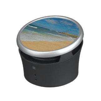 USA, Hawaii, Molokai Island, Three Mile Beach Bluetooth Speaker