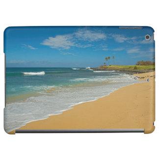USA, Hawaii, Molokai Island, Three Mile Beach Case For iPad Air
