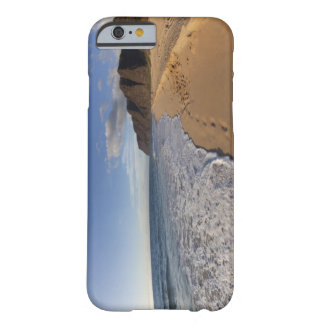 USA, Hawaii, Polihale Beach State Park. Beach Barely There iPhone 6 Case