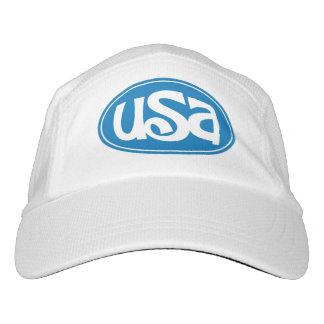 USA HEADSWEATS HAT