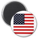 Usa High quality Flag Magnets