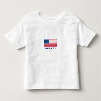 USA HOCKEY TODDLER T-SHIRT