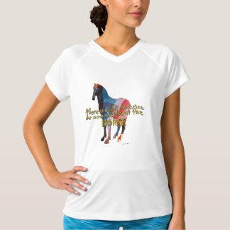 USA HORSE T-Shirt