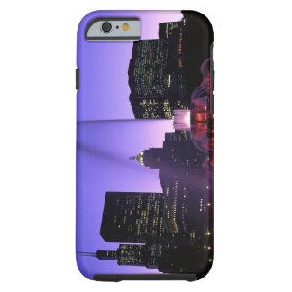 USA, IL, Chicago. Buckingham Fountain in Grant iPhone 6 Case