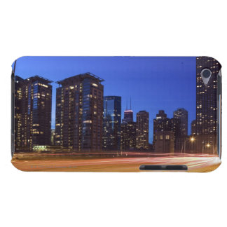 USA, Illinois, Chicago Barely There iPod Case