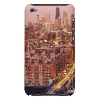 USA, Illinois, Chicago, Chicago River 2 iPod Touch Case
