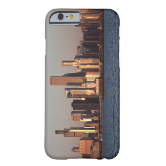 USA, Illinois, Chicago, City skyline over Lake 2 Barely There iPhone 6 Case