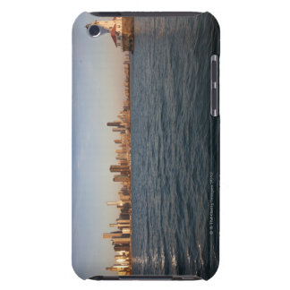USA Illinois Chicago City skyline over Lake 3 iPod Touch Cases