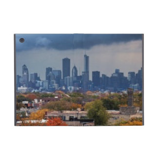 USA, Illinois, Chicago, cityscape Case For iPad Mini