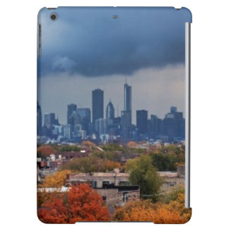 USA, Illinois, Chicago, cityscape Cover For iPad Air