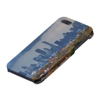 USA, Illinois, Chicago, cityscape Cover For iPhone SE/5/5s