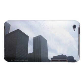 USA Illinois Chicago skyline iPod Touch Cases