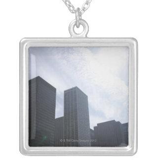 USA, Illinois, Chicago, skyline Jewelry