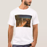 USA, Illinois, Chicago: The Loop: Buildings T-Shirt