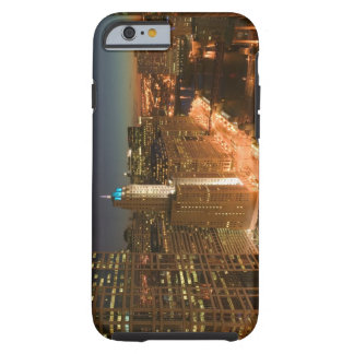 USA, Illinois, Chicago: The Loop: Buildings Tough iPhone 6 Case