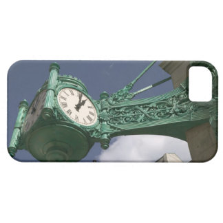 USA, Illinois, Chicago: The Loop: North State iPhone 5 Case
