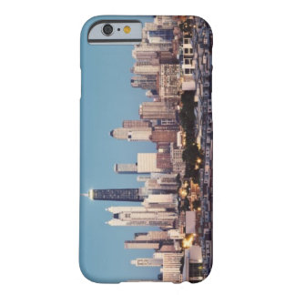 USA, Illinois, North Loop in Chicago panorama Barely There iPhone 6 Case
