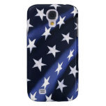 Usa Independence day flag Samsung Galaxy S4 Cases