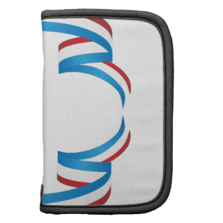 USA Independence Day Ribbon Banner Planner