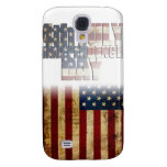 USA/Independence Day Samsung Galaxy S4 Cases