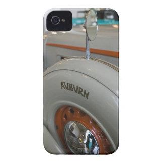 USA, Indiana, Auburn: Auburn, Cord, Duesenberg 13 Case-Mate iPhone 4 Case