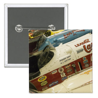 USA, Indiana, Indianapolis: Indianapolis Motor 2 Button