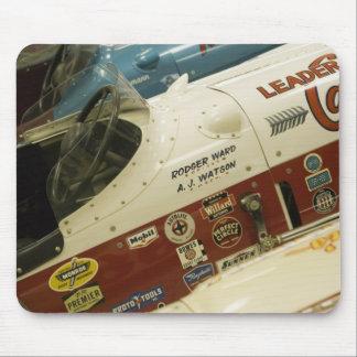 USA, Indiana, Indianapolis: Indianapolis Motor 2 Mouse Pad
