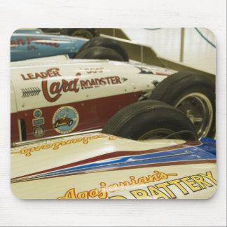 USA, Indiana, Indianapolis: Indianapolis Motor 3 Mouse Pad