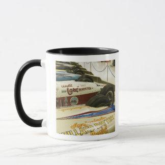 USA, Indiana, Indianapolis: Indianapolis Motor 3 Mug