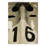 USA, Indiana, Indianapolis: Indianapolis Motor 4 Card