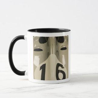 USA, Indiana, Indianapolis: Indianapolis Motor 4 Mug