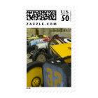 USA, Indiana, Indianapolis: Indianapolis Motor 5 Postage