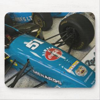USA, Indiana, Indianapolis: Indianapolis Motor Mouse Pad