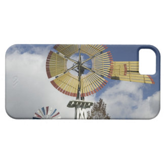USA, Indiana, Kendallville: Mid, America iPhone 5 Case