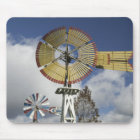 USA, Indiana, Kendallville: Mid, America Mouse Pad