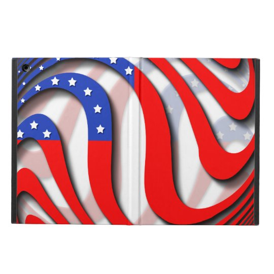USA iPad AIR COVER