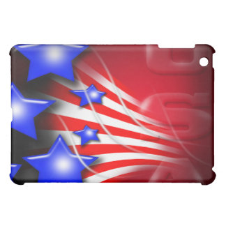 USA Ipad Case