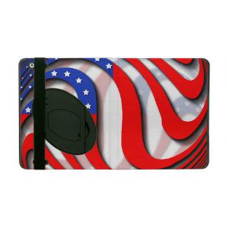 USA iPad FOLIO CASE