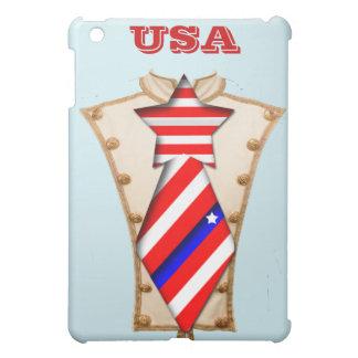 USA CASE FOR THE iPad MINI
