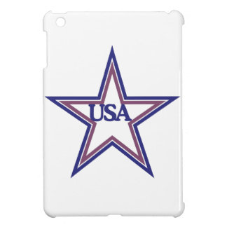 USA iPad MINI CASE