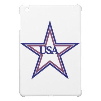 USA iPad MINI CASE